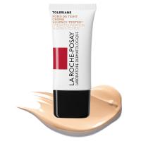 LA ROCHE-POSAY Toleriane Hydratační krémový make-up 01 30 ml