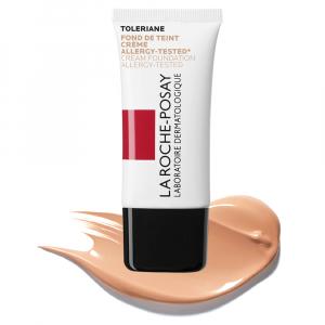 LA ROCHE-POSAY Toleriane hydratační krémový make-up 03 30 ml