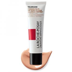 LA ROCHE-POSAY Toleriane Make-up Fluid číslo 11 30 ml