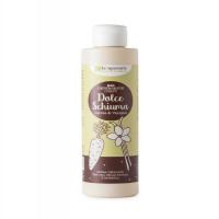 LA SAPONARIA Jemný čisticí sprchový gel s mrkví a vanilkou BIO 200 ml