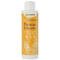 LA SAPONARIA Kondicionér s moringou a citrónem BIO 150 ml