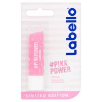 LABELLO Soft Rosé Balzám na rty 4,8 g