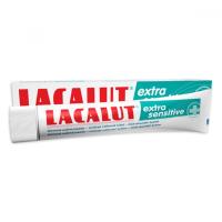 LACALUT Extra Sensitive zubní pasta 75 ml