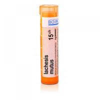 BOIRON Lachesis Mutus CH15 4 g