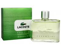 LACOSTE Essential Toaletní voda pro muže 125 ml