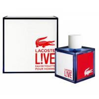 Lacoste Live Toaletní voda 40ml