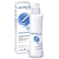 LACTACYD Hydratující 250 ml