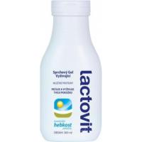 LACTOVIT Original sprchový gel vyživující 300ml