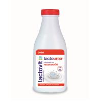 LACTOVIT Lactourea regenerační sprchový gel 500ml