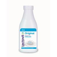 LACTOVIT Original sprchový gel vyživující 500ml