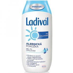 LADIVAL Apres Emulze po opalování normální až citlivá pleť 200 ml