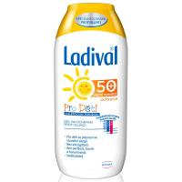 LADIVAL Gel na opalování pro děti s alergickou pokožkou OF50+ 200 ml