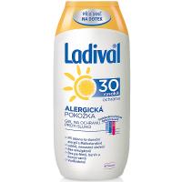 LADIVAL OF 30 Gel alergická kůže 200 ml