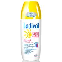 LADIVAL Sprej na opalování pro citlivou pokožku OF50+  150 ml
