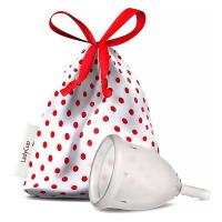 LADYCUP S LUX menstruační kalíšek malý 1 ks