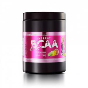 LADYLAB BCAA sypká směs citrus 400 g