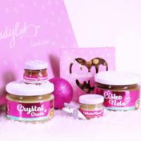 LADYLAB Dárkový balíček zdravé mlsání
