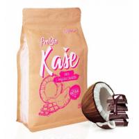 LADYLAB Probiotická kaše kokos a belgická čokoláda 250 g