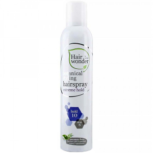 HAIRWONDER Lak na vlasy Extreme 300 ml