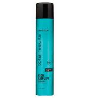 MATRIX Total Results High Amplify Lak pro vlasy bez objemu  400 ml