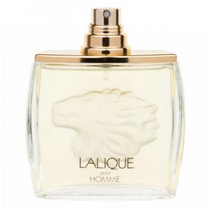 Lalique Pour Homme Lion Parfémovaná voda 75ml tester TESTER