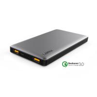 LAMAX 10000 mAh Quick charge powerbanka