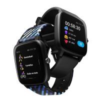LAMAX BCool Black chytré hodinky