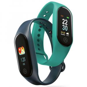 LAMAX BFit2 Fitness náramek a hodinky