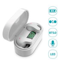 LAMAX Taps1 white bezdrátová sluchátka
