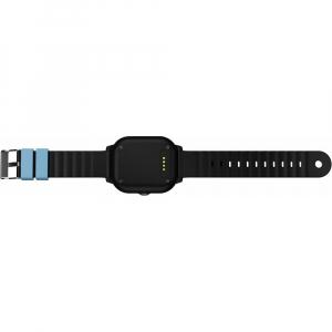 LAMAX WatchY2 Black náhradní pásek pro chytré hodinky