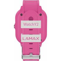 LAMAX WatchY2 Pink náhradní pásek pro chytré hodinky