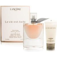 LANCÔME La Vie Est Belle – Parfémovaná voda pro ženy 50 ml + 50 ml tělové mléko