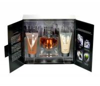 Lancome La Vie Est Belle Parfémovaná voda 50ml Edp 50ml + 50ml tělové mléko + 50ml sprchový gel