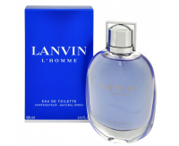 LANVIN L´Homme Toaletní voda pro muže 100 ml