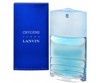 LANVIN Oxygene Toaletní voda pro muže 100 ml