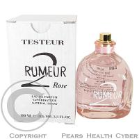 Lanvin Rumeur 2 Rose Parfémovaná voda 100ml tester TESTER