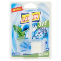 LARRIN WC Plus závěs 3v1 Ledová svěžest 40 g