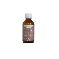 LA SAPONARIA Lněný vlasový olej za studena lisovaný BIO 100 ml