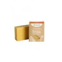 LA SAPONARIA Tuhé olivové mýdlo BIO Pomeranč a skořice 100 g