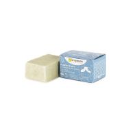 LA SAPONARIA Tuhý šampon čisticí proti lupům 50 g BIO