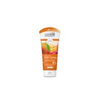 LAVERA Body Spa Tělové mléko pomeranč a rakytník 200 ml
