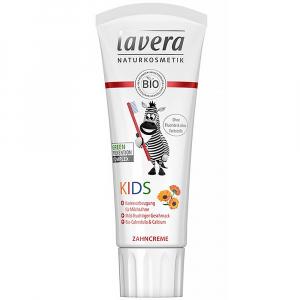 LAVERA Dětská zubní pasta 75 ml