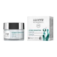 LAVERA Hydro Sensation Krémový gel 50 ml