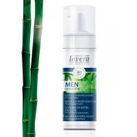LAVERA Men Sensitiv Jemná pěna na holení 150 ml