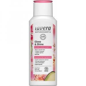 LAVERA Kondicionér Gloss & Shine 200 ml