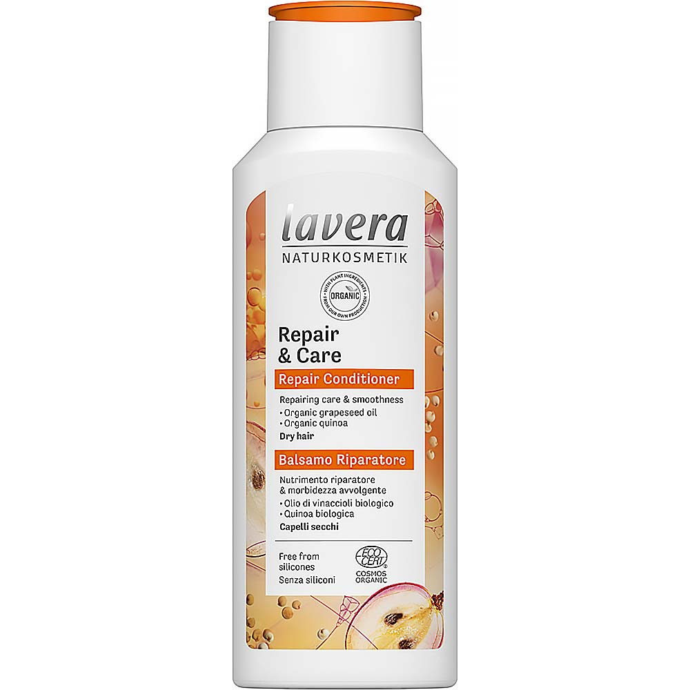 LAVERA Kondicionér Repair & Care 200 ml
