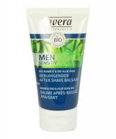 LAVERA Men Sensitiv Balzám po holení Bambus&Aloe vera 50 ml