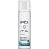LAVERA Neutral Ultra Sensitive Čisticí pěna 150 ml