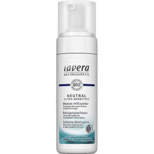 LAVERA Neutral Ultra Sensitive Čisticí pěna 150 ml