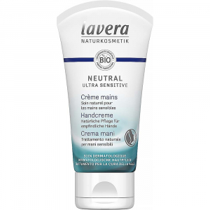 LAVERA Neutral Ultra Sensitive Krém na ruce 50 ml